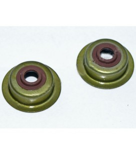 Комплект сальников клапанов 2шт (168F)