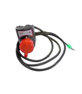 Переключатель двигателя (168F)