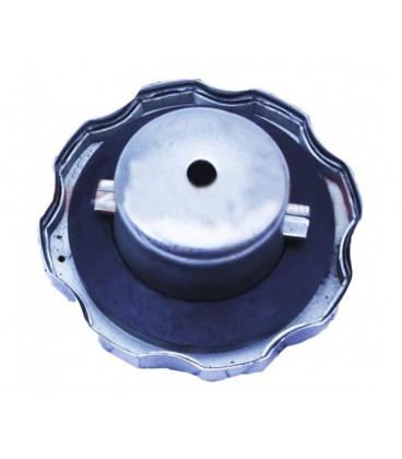 Крышка топливного бака(метал) высокая (168F)