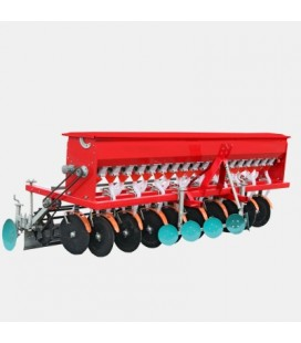 Сеялка зерновая 2BFX-24
