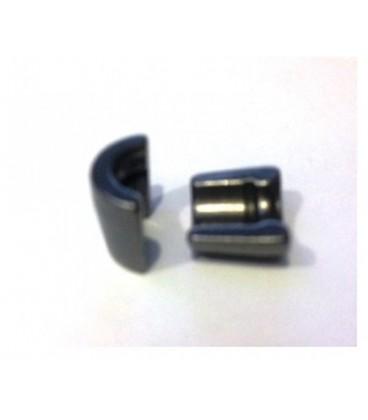 Сухари клапана комплект на 2 клапана (188F)