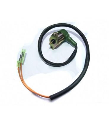 Электроклапан карбюратора (188F)