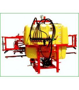 Навесной тракторный опрыскиватель ОП 200 л/6 м