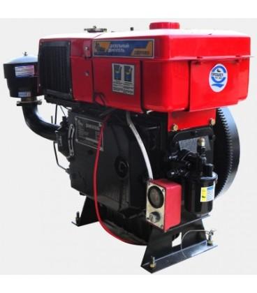 Двигатель ДД1115ВЭ