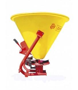 Разбрасыватель минеральных удобрений Bomet (500 кг) (пластиковый)