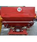 Разбрасыватель минеральных удобрений Bomet (1000 кг)