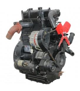 Двигатель TY295IT