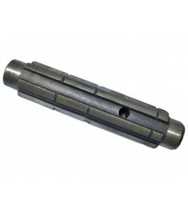 Вал первичный Z-6 L-154mm
