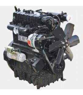 Двигатель TY395IT