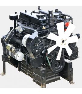 Двигатель 4L22ВТ