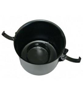 Маслянная ванна воздушного фильтра (186F)
