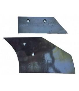 Отвал и резак плуга (R180/190/195)