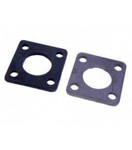 Зажимная пластина штока к-кт 2шт (R180)