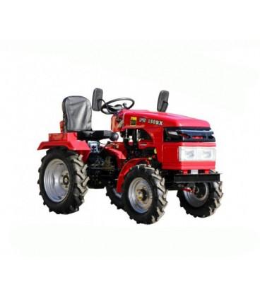 Трактор DW 150RX