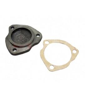 КПП - Крышка + прокладка (нижняя)