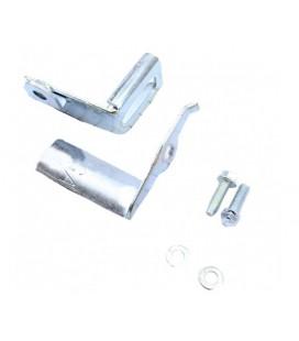 Направляющие ремня (двигатель) (168F)