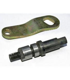 Рычаг тормоза переднейзадней шестерни (R180/190/195)