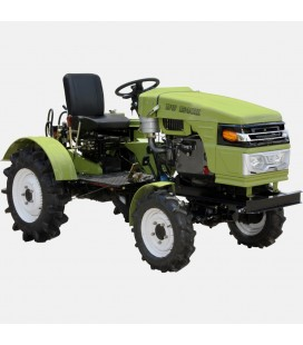 Трактор DW 154CX