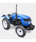 Трактор Dongfeng 244D (новый дизайн)