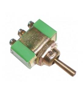 Кнопка переключения поворотов (КМ385ВТ)
