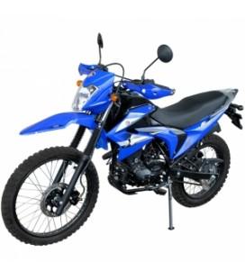 Мотоцикл SP200D-26