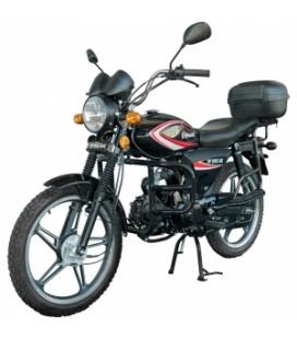 Мотоцикл SP125C-2Х