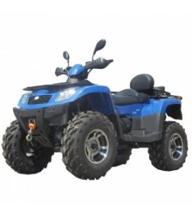 Квадроцикл SP550-1
