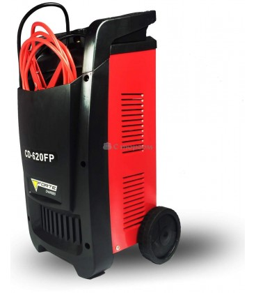 Пуско-зарядное устройство Кентавр ПЗП-600НП