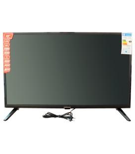 ТЕЛЕВИЗОР GRUNHELM GTV43T2FS (43'', SMART TV, FULL HD, IPS, T2)