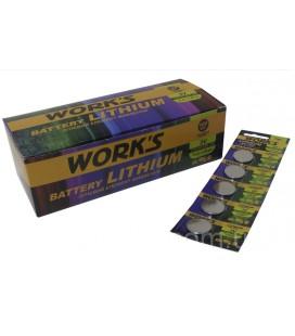 Батарейки Work's Alkaline 23AW-5B 5шт