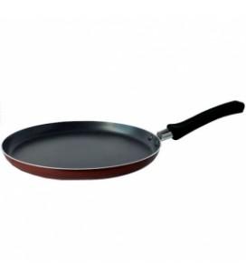 Сковорода для блинов GUSTO GT-2200-24/2 покрытие Xylan 240x20 мм