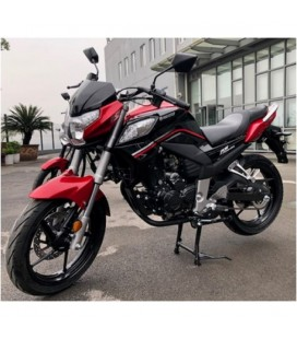 Мотоцикл FORTE FT250-CKA (красный)