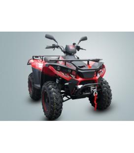 Квадроцикл LINHAI LH300ATV-D Красный