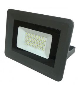Прожектор LED 10Вт с датчиком движения WORK'S FL10S-S SMD