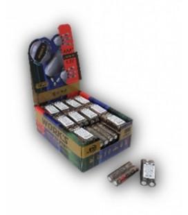 Батарейки Work's Alkaline LR6W-2S AA 2шт