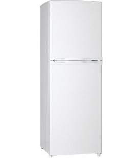 Двухкамерный холодильник Grunhelm GRW-138DD