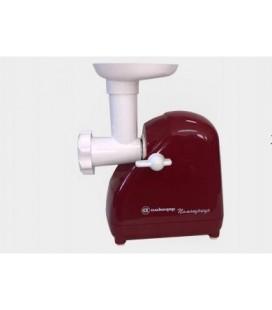 Электрическая мясорубка Белвар КЕМ-П2У (модель 302-09 красная)