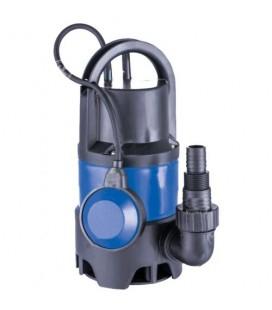 Насос погружной для грязной воды WERK SPD-6H (400Вт, 125л/мин)