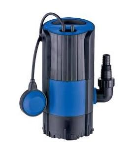 Насос погружной для читой и грязной воды WERK SPM-10H (750Вт, 175л/мин)