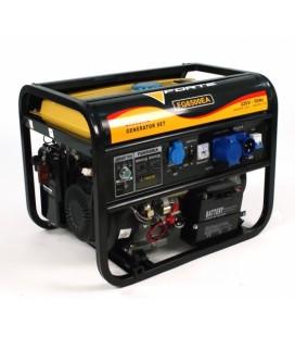 Электрогенератор Forte FG6500EA