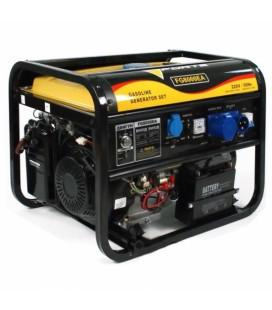Электрогенератор Forte FG8000EA