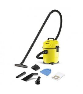 Пылесос для сухой и влажной уборки Karcher WD 1 Car