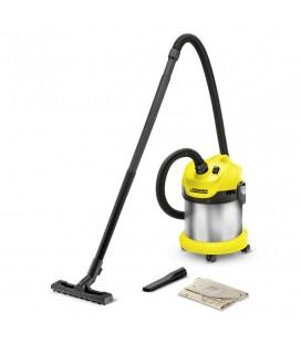 Пылесос для сухой уборки Karcher WD 3 (1.629-801.0)