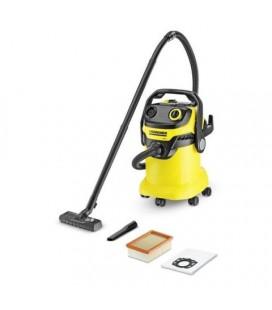 Пылесос для сухой уборки Karcher WD 5 (1.348-191.0)