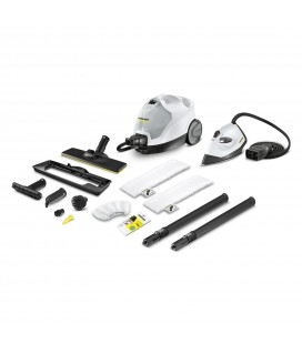 Пароочиститель KARCHER SC4 EASYFIX Premium+Iron Kit (1.512-482.0)