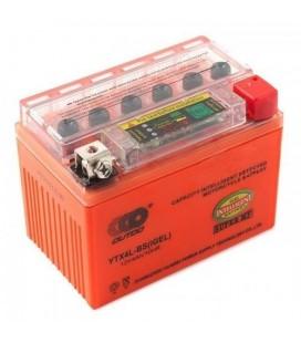Аккумулятор 4Ah-YTX4L-BS OUTDO 114*70*86mm