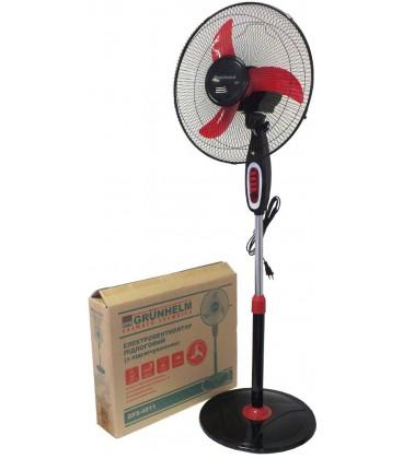 Вентилятор напольный GRUNHEL GFS-4011M