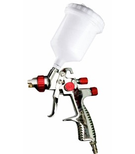 Пневмокраскопульт Forte LVLP SG-160 PROFI
