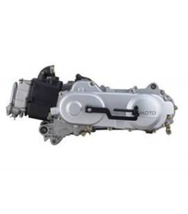 Двигатель 50CC4T (короткая нога 80СС)