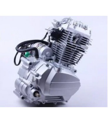 Двигатель СВ 125СС Minsk/Viper 125j